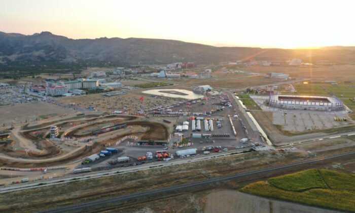 Türkiye MotoFest Başladı