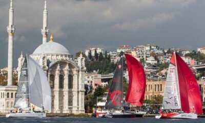 Cumhurbaşkanlığı 2. Uluslararası Yat Yarışları, İstanbul Etabıyla Tamamlanacak