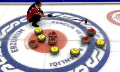 Curling Kadın Milli Takımı, Pekin 2022 Kış Olimpiyat Oyunları Elemelerine Katılacak