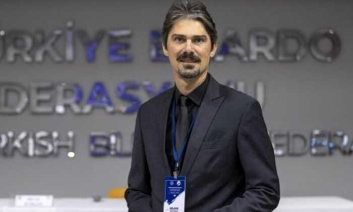 Ersan Ercan Yeniden TBF Başkanı Seçildi