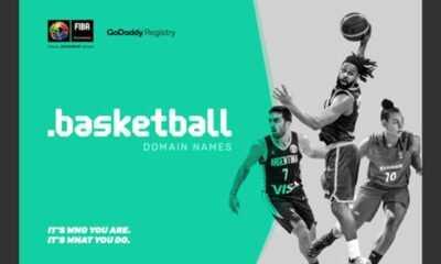 FIBA .basketball Alan Adını Halka Açtı