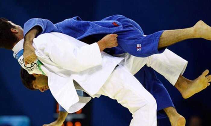 Gençler Dünya Judo Şampiyonası Olbia'da Başladı
