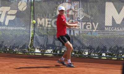 Jr Billie Jean King Cup-Jr Davis Cup'ta Finalın Adı Kondu