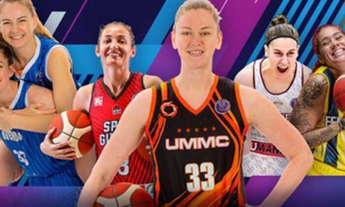Kadınlar EuroLeague Gururla Kadın Kampanyasını Başlattı