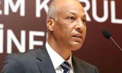 MHK Başkanı Serdar Tatlı İstifa Etti