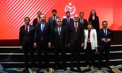 Mert Grup Sigorta'dan Mehmet Akif Üstündağ'a Tebrik