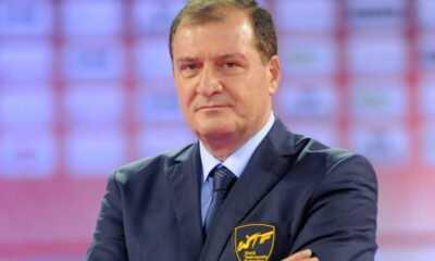 Metin Şahin 3. Kez Taekwondo Federasyonu Yönetim Kuruluna Seçildi