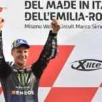 MotoGP'de Şampiyon Quartararo