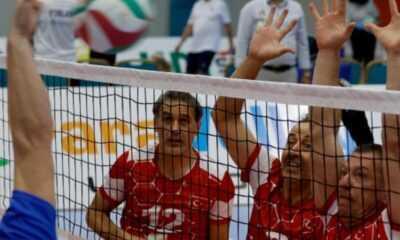 Oturarak Voleybol Milli Takımı, Avrupa 9'uncusu Oldu