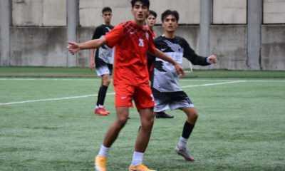 Tahtakale Kartalları, İstanbul Bulancakspor'u 7-2 Yendi