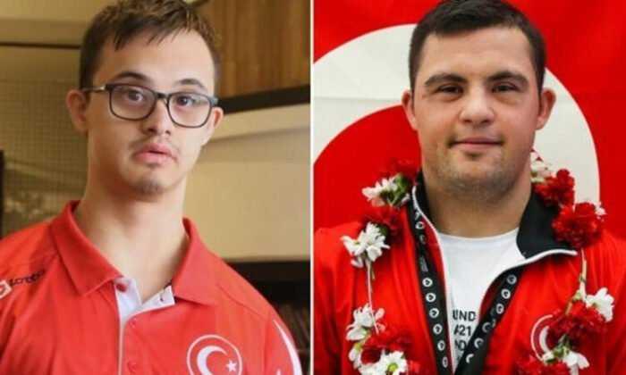 Talha Ahmet Erdem ve Doğukan Coşar Avrupa Şampiyonu Oldu
