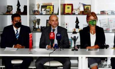 Uğur Orel Oral, Türkiye Yüzme Federasyonu Başkan Adayı