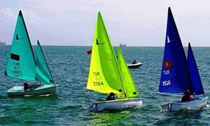 Yelken Hansa 303 Dünya Şampiyonası İtalya'da Yapılacak