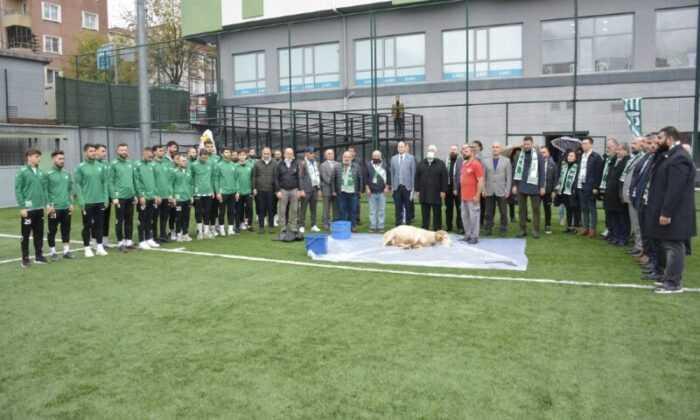 Yeşilova Esnafspor 2021-2022 Sezonu Açılışını Yaptı