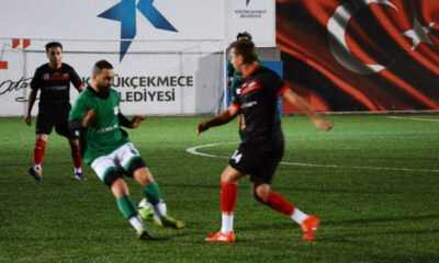 Yeşilova Esnafspor Galip 2-1